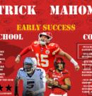 Patrick Mahomes – early success