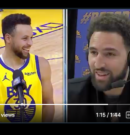 Steph's Recording Breaking Rate
